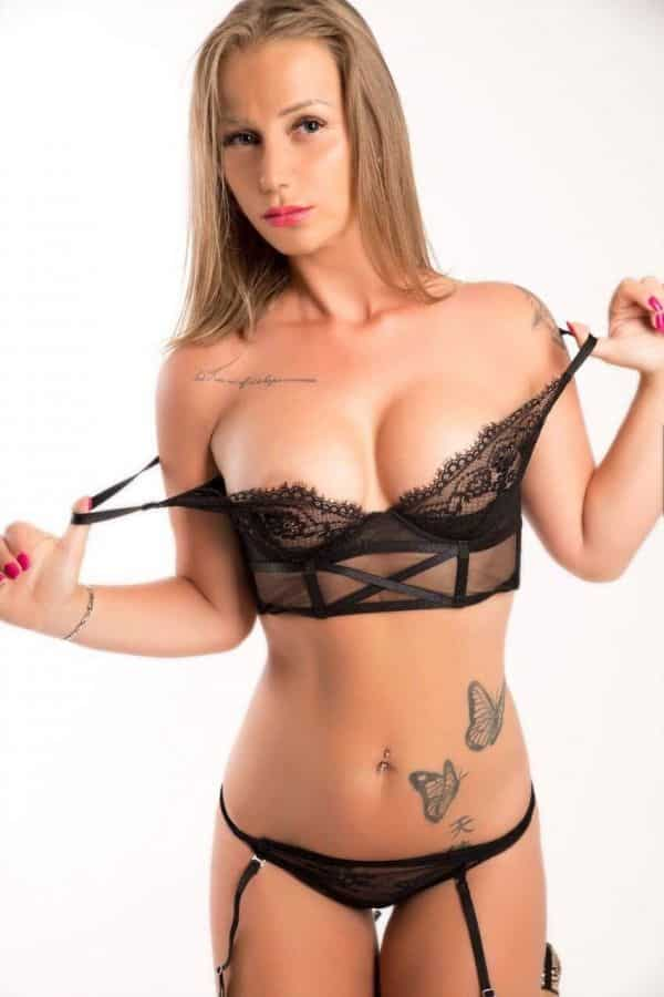 Best Escorts in Athens