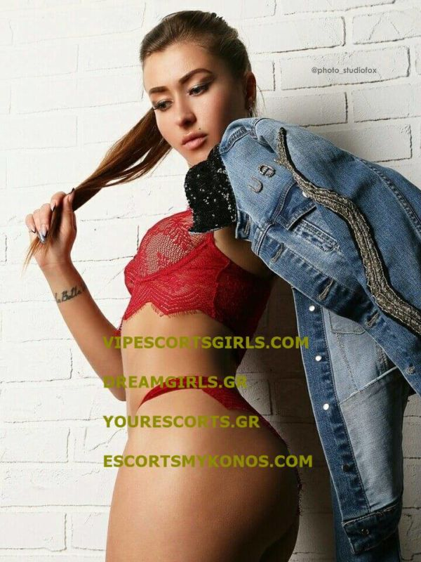 young athens escort