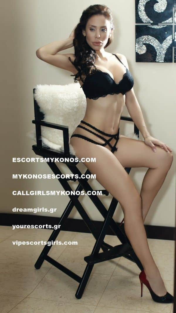 premium escorts Mykonos