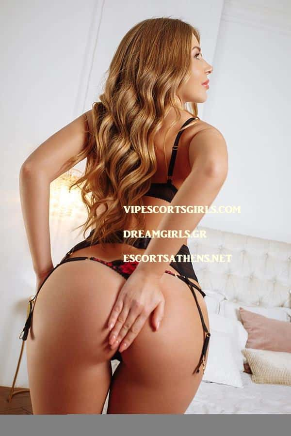 Nataly Dream Hot Escort Athens