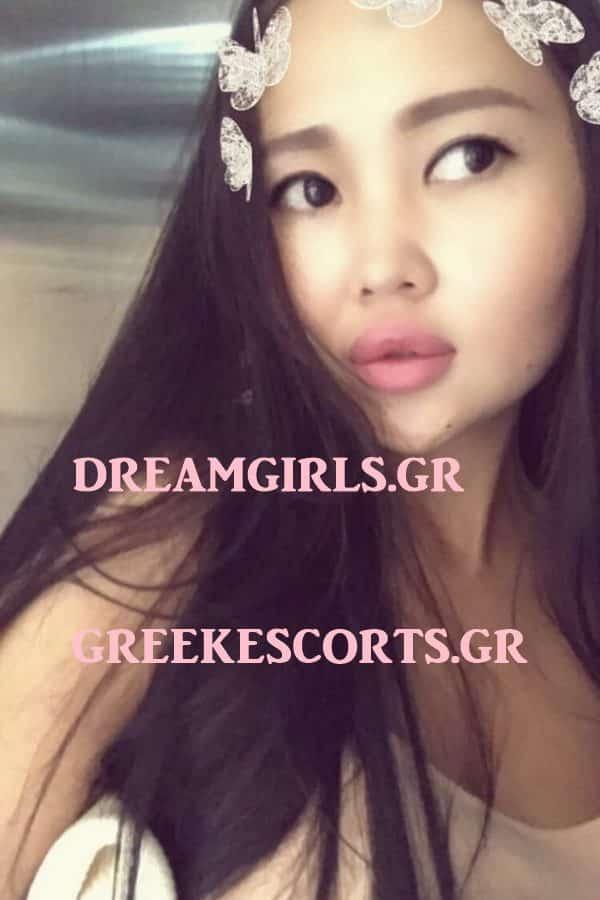 Asian Call Girl Athina - Nami 3