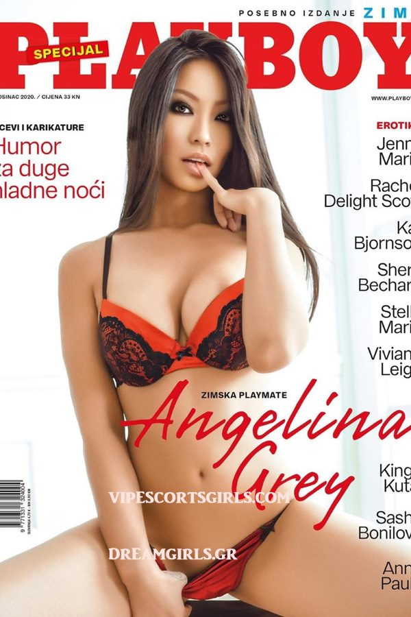 playmate asian escorts Athens angelina grey