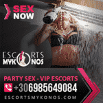 Call Girls Mykonos escorts Athens
