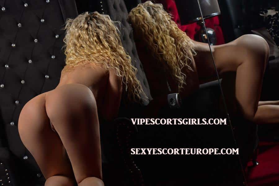 Roumana Mounara - escorts Athens 1